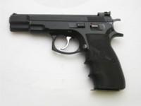 ČZ 85, r. 9 Luger