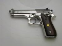 TAURUS PT 99 AFS,r. 9 Luger