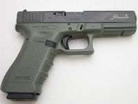 Glock 17 Gen3, r.9 Luger