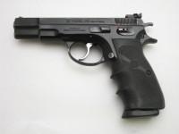 ČZ 75, r.9 Luger