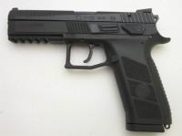 ČZ P-09, r.9 Luger