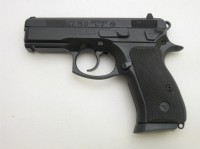 ČZ 75 D COMPACT, r.9 Luger