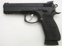 ČZ 75 SP-01 SHADOW, r. 9 Luger