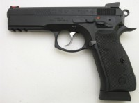 ČZ 75 SP-01 SHADOW, r. 9 Luger