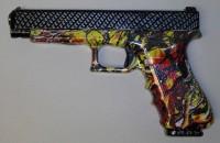 Glock 34 Gen3, r.9 Luger