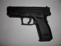 HS 9, 9mm Luger