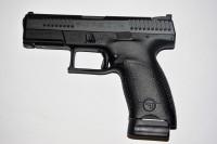 CZ P-10, 9mm Luger
