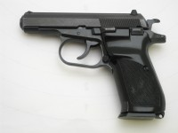 CZ 82; 9mm Makarov