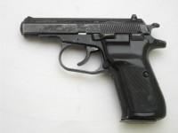 CZ 83; 7,65 mm Browning