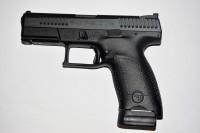 CZ P-10; 9mm Luger