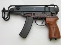 SCARABEUS 06, r. 7,65mm Brow.