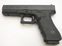 Glock 17 Gen4, r.9 Luger