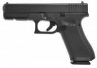 Glock 17 gen 5; 9mm Luger
