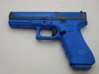Glock 17 FX; Určeno pouze pro výcvik ozbrojených složek.