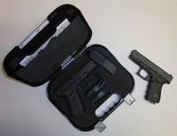 Glock 19 Gen4, r.9 Luger