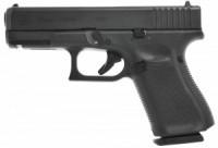 Glock 19 gen 5; 9mm Luger