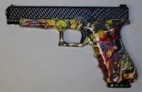 Glock 34 Gen3, r.9mm Luger