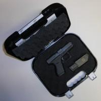 Glock 42 gen 4; 9mm Browning