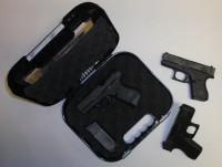 Glock 43 Gen4, r.9mm Luger