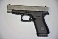 GLOCK 48, 9 mm Luger