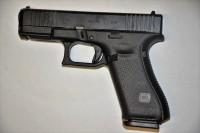 GLOCK 45, 9 mm Luger