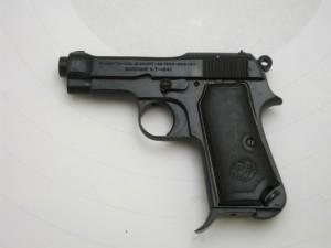 ARMYARMS.cz nabízí: BERETTA 1934