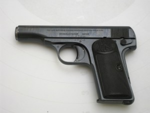 ARMYARMS.cz nabízí: FN 1910