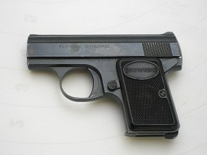 ARMYARMS.cz nabízí: FN 205 BABY