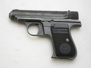 ARMYARMS.cz nabízí: SAUER&SOHN 1930