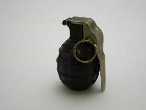 ARMYARMS.cz nabízí: RG M75 delaborovaný