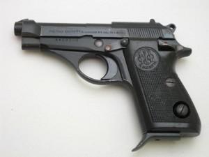 Beretta 71 - II.jakost