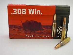 GECO 308 WIN. 11g/170grs