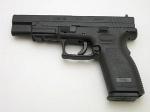 "HS-9 5"" TACTICAL"