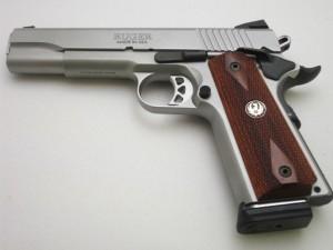 """RUGER SR 1911 5"""""""