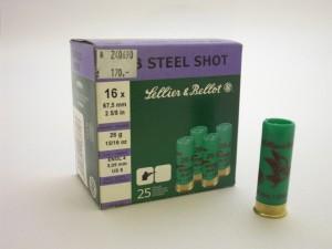 SB 12/70/32g STEEL SHOT