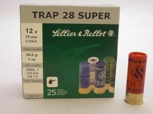 SB 12/70/28g TRAP