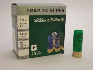 SB 12/70/24g TRAP