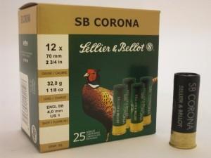 SB 12/70/32g CORONA
