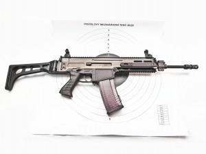 ARMYARMS.cz nabízí: CZ 805 BREN S1