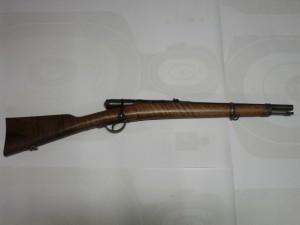 ARMYARMS.cz nabízí: VETTERLI M1870 Kadet