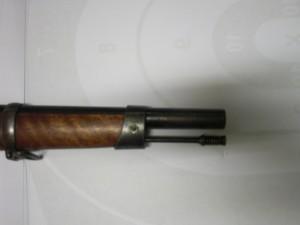 VETTERLI M1870 Kadet