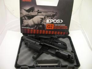 Konverze KPOS G2