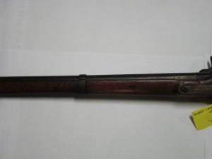Perkusní puška