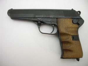 ČZ 52