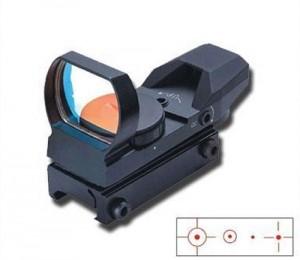 kolimator Fomei RED 1x22x33 mm
