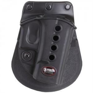 Opaskové pouzdro FOBUS - Glock 17/19 pro leváky