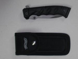 Walther Black Tac BTK