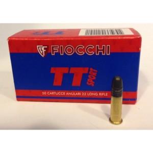 ARMYARMS.cz nabízí: FIOCCHI 22 LR TT SPORT