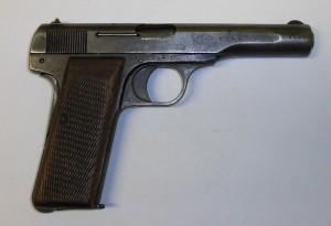 Fabrique Nationale Model 1922