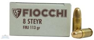 FIOCCHI 8 STEYER